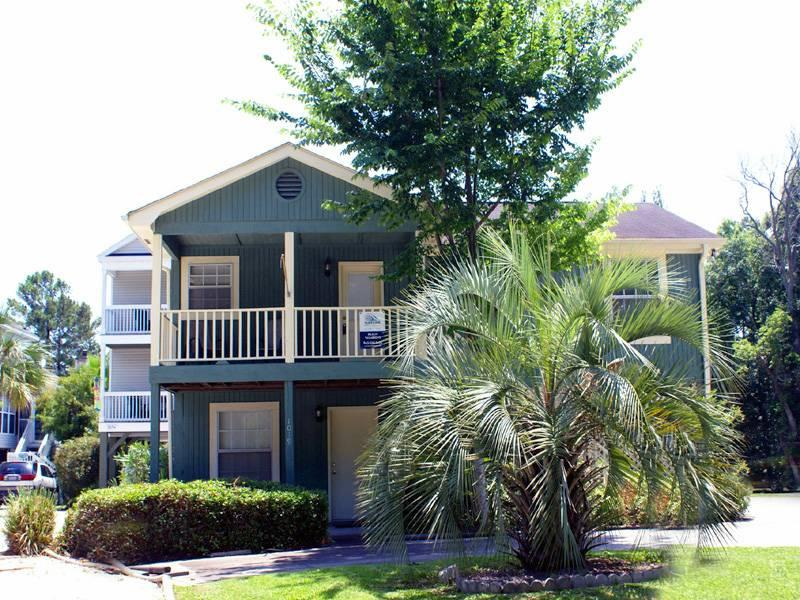 Brook House - Image 1 - Surfside Beach - rentals