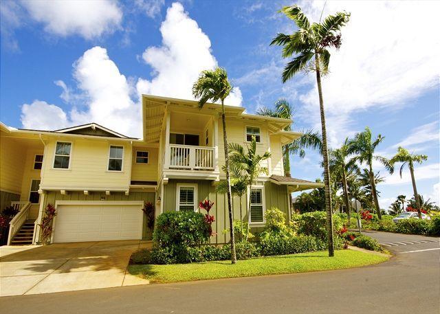 Nihilani - Paradise in Princeville SA $149/nt CALL NOW - Image 1 - Princeville - rentals