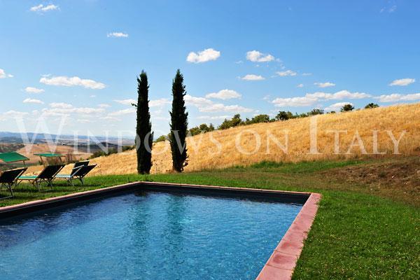 1108 - Image 1 - Sarteano - rentals