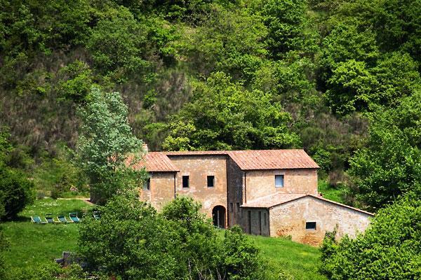 1106 - Image 1 - Sarteano - rentals