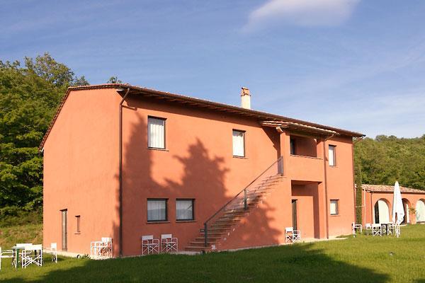 1111 - Image 1 - Sarteano - rentals