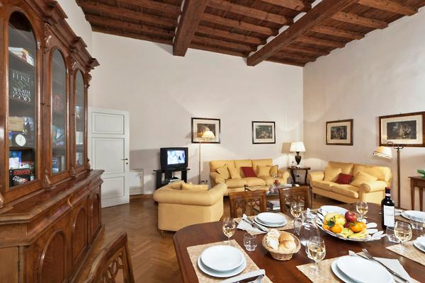 Ghirlandaio | Villas in Italy, Venice, Rome, Florence and Paris - Image 1 - Florence - rentals