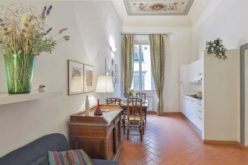 Ghibellina - Windows on Italy - Image 1 - Florence - rentals