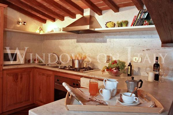 Tiepolo - Windows on Italy - Image 1 - Florence - rentals