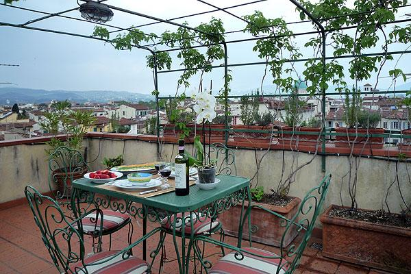 Signorelli | Villas in Italy, Venice, Rome, Florence and Paris - Image 1 - Florence - rentals