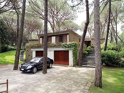 Villa Gerani - Windows on Italy - Image 1 - Castiglione Della Pescaia - rentals