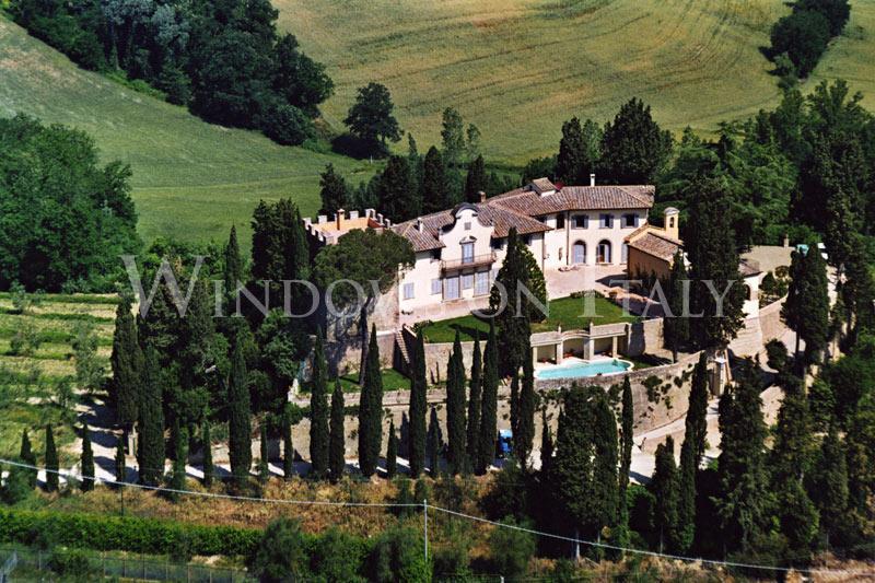 1219 - Image 1 - Montespertoli - rentals