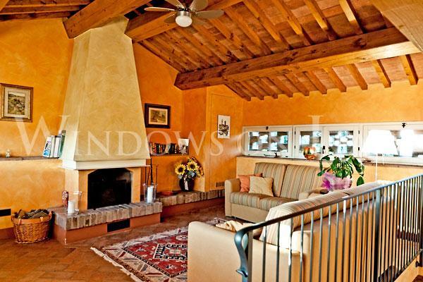 1203 - Image 1 - Montelupo Fiorentino - rentals
