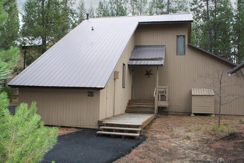 Cluster Cabin 26 - Image 1 - Sunriver - rentals