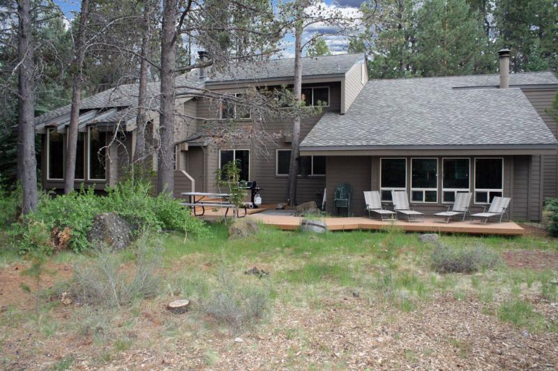 Meadowlark 4 - Image 1 - Sunriver - rentals