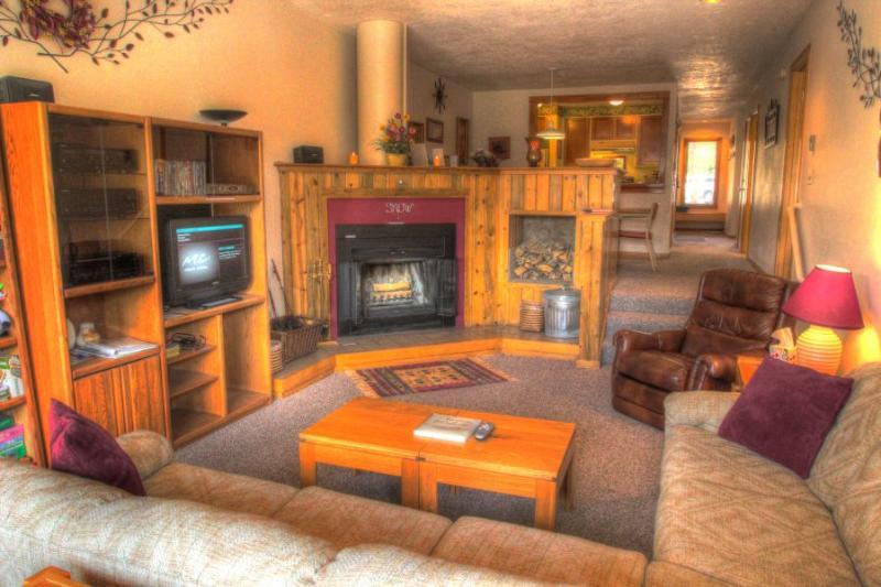 2062 The Pines - West Keystone - Image 1 - Keystone - rentals