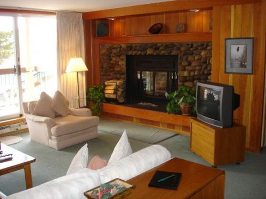 2148 The Pines - West Keystone - Image 1 - Keystone - rentals