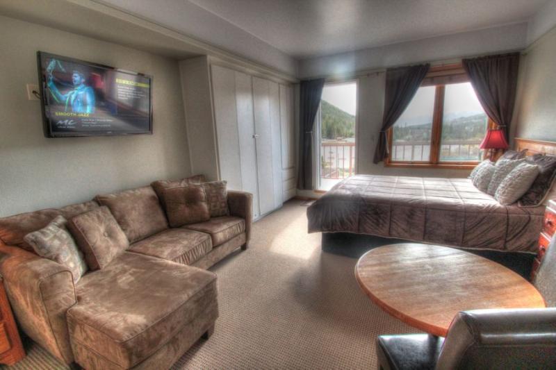 2762 Slopeside - Mountain House - Image 1 - Keystone - rentals