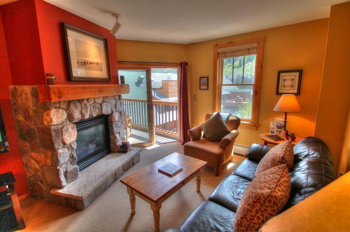 8401 Buffalo Lodge - River Run - Image 1 - Keystone - rentals