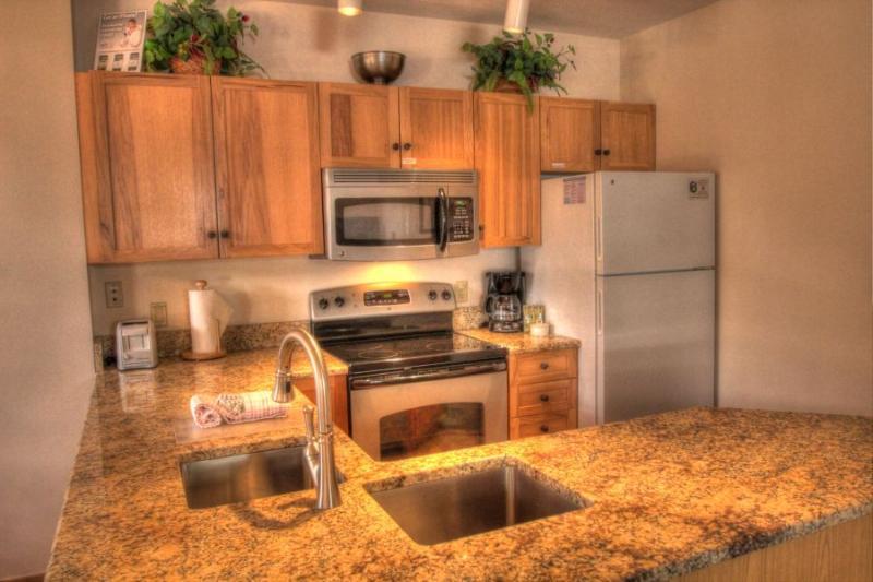 8452 Dakota Lodge - River Run - Image 1 - Keystone - rentals