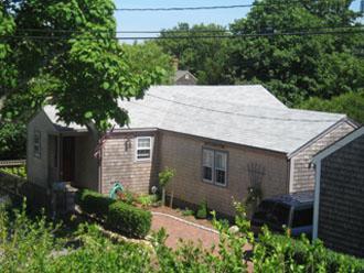 Wonderful 3 BR, 2 BA House in Nantucket (9230) - Image 1 - Nantucket - rentals