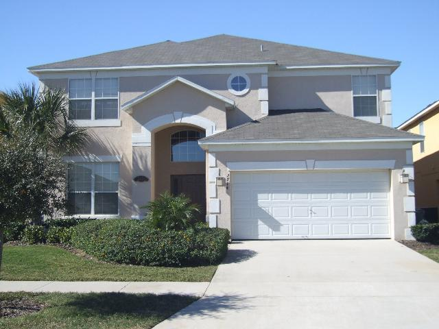 Magic  Villa - Image 1 - Kissimmee - rentals