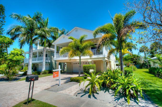 Island House - Island House - Holmes Beach - rentals