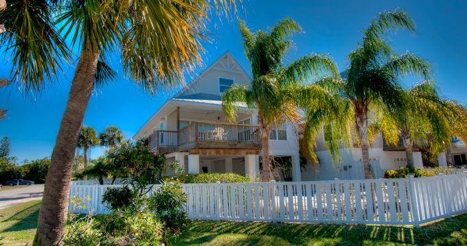 Seabreeze Cottage - Seabreeze Cottage - Holmes Beach - rentals