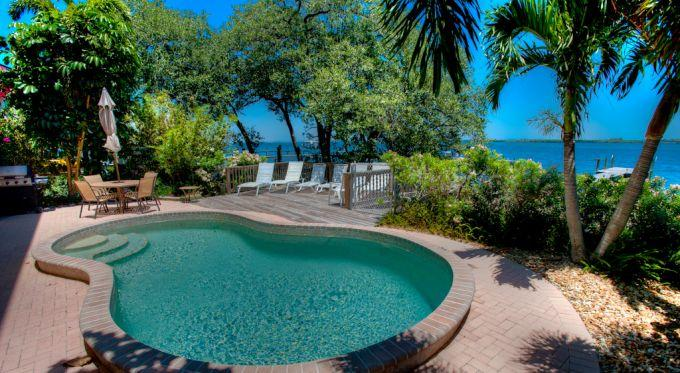 Waterside House - Waterside House - Bradenton Beach - rentals