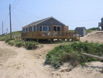 Perfect House in Nantucket (3624) - Image 1 - Nantucket - rentals