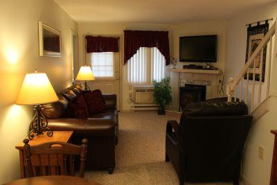 2BR multi-level condo with free Wi-Fi - 3C 336C - Image 1 - Lincoln - rentals
