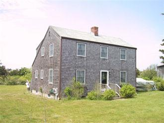 Picturesque House in Nantucket (9251) - Image 1 - Nantucket - rentals