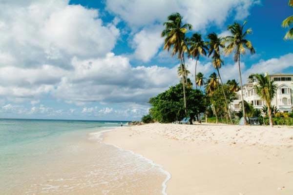 Townhouse overlookin the ocean in Schooner Bay complex. AA AMO - Image 1 - Barbados - rentals
