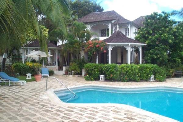 Emerald Beach Community villa. AA EB1 - Image 1 - Barbados - rentals