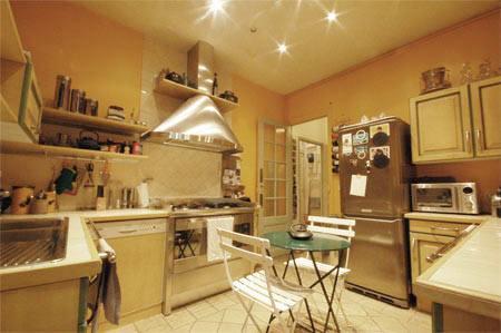 Paris Apartment Rental - La Musiquette - Image 1 - Paris - rentals