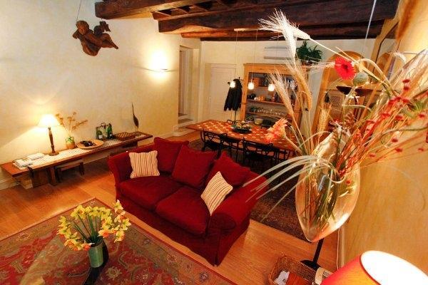 CR170 - Trevi Suite - Image 1 - Rome - rentals