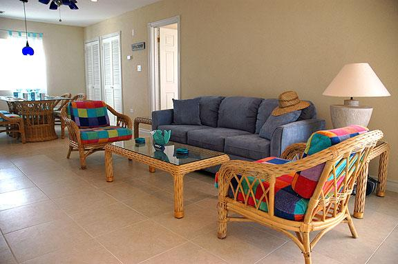 Harvey Nicole Kai: Oceanfront Condo - Image 1 - Grand Cayman - rentals