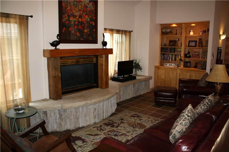 Charter Ridge #20 - Image 1 - Breckenridge - rentals