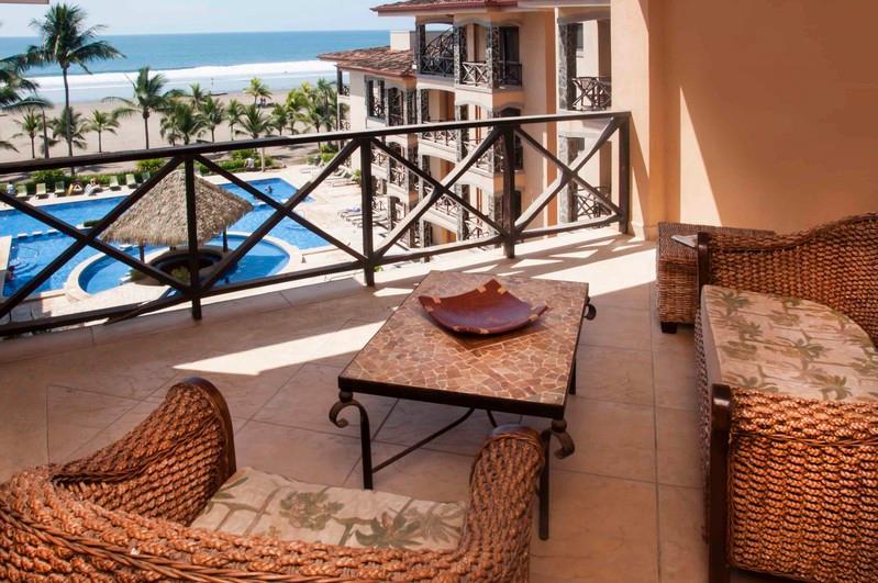 Bahia Encantada 4G 4th Floor Ocean View - Bahia Encantada 4G 4th Floor Ocean View - Jaco - rentals