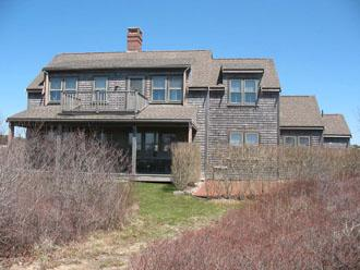 Comfortable House in Nantucket (9261) - Image 1 - Nantucket - rentals
