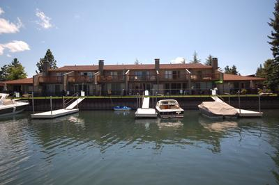 Exterior - 357 Ala Wai, 196 - South Lake Tahoe - rentals