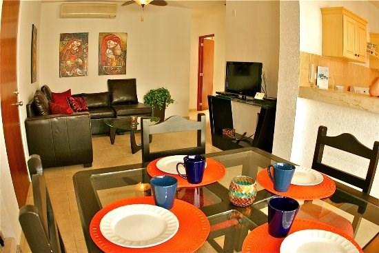 Heavenly 2 Bedroom House in Playa del Carmen (Gaviotas 304 - GAV304) - Image 1 - Playa del Carmen - rentals