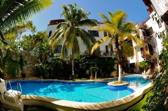 Hacienda San Jose A3 - HSJA3 - Image 1 - Playa del Carmen - rentals