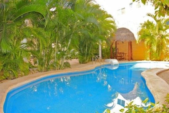 Magic Paradise B2 - MPB2 - Image 1 - Playa del Carmen - rentals