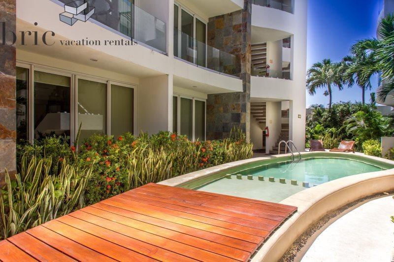 Mamitas Village 205 A - MV205A - Image 1 - Playa del Carmen - rentals