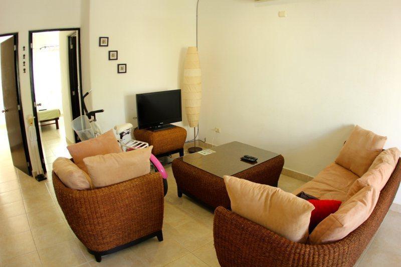 Beautiful House with 2 BR in Playa del Carmen (Margaritas 203 - MAR203) - Image 1 - Playa del Carmen - rentals