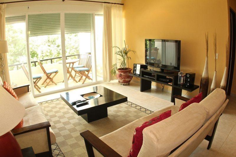 Great 2 Bedroom House in Playa del Carmen (Meridian 208 - MER208) - Image 1 - Playa del Carmen - rentals