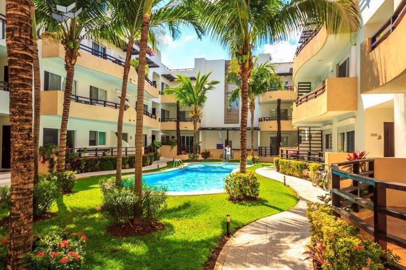 Playa del Carmen 2 BR House (Peregrina 305 - PG305) - Image 1 - Playa del Carmen - rentals