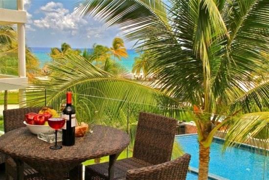 Ideal House in Playa del Carmen (The Elements Unit 219 - EL219) - Image 1 - Playa del Carmen - rentals