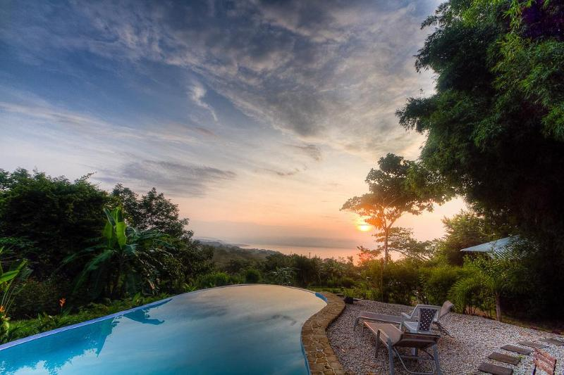Photo by Jesse Rapczak Agua vista - Agua Vista Vacation Rentals Ocean Views Waterfalls - Montezuma - rentals