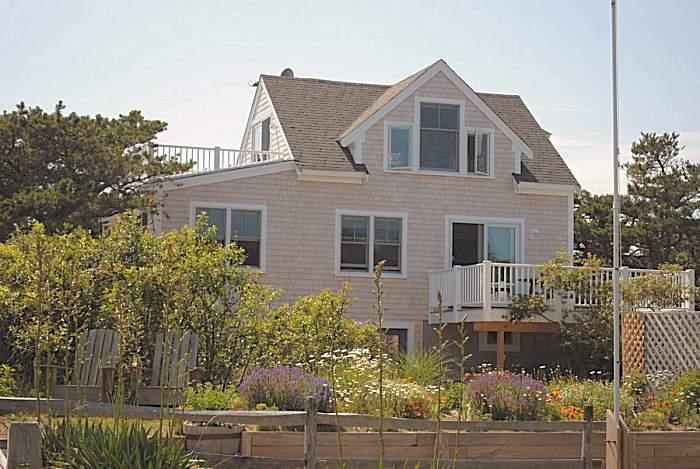 95 Rockwell Ave. - 95 Rockwell Ave. - Water views, nicely appointed - Wellfleet - rentals