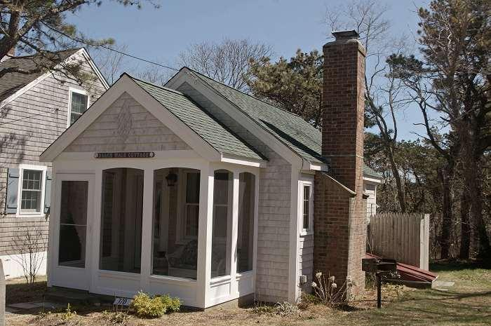 Beach Walk cottage - Beach Walk at Surf Side - The perfect honeymoon - Wellfleet - rentals