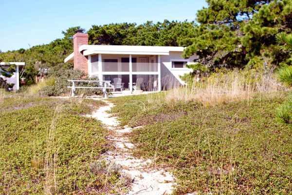 Ocean Breeze - Ocean Breeze Cottage at Surf Side - Wellfleet - rentals
