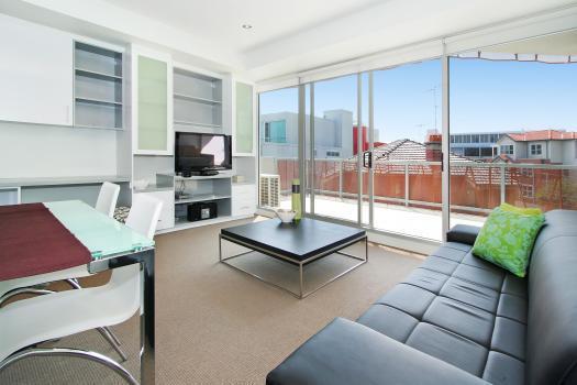 13/23 Irwell Street, St Kilda, Melbourne - Image 1 - Melbourne - rentals