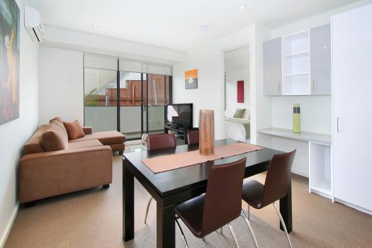 26/23 Irwell Street, St Kilda, Melbourne - Image 1 - World - rentals